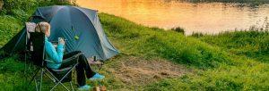 Vacances en camping à Vallon-Pont-d'Arc