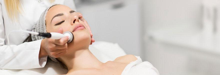 Techniques de dermopigmentation
