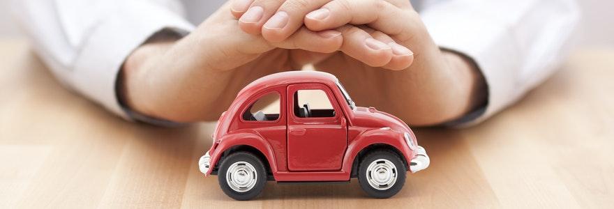 Assurance véhicule de collection